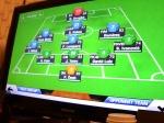 FIFA 13 IOS - Formation