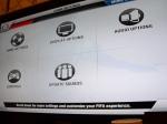 FIFA 13 IOS - Paramètres