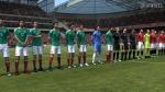FIFA 13 Mode carrière - Equipe Internationale