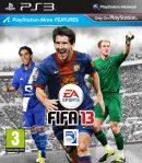 FIFA 13 - Jaquette Arabie Saoudite
