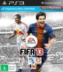 FIFA 13 - Jaquette Australie