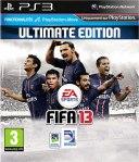FIFA 13 - Jaquette PSG