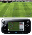 FIFA 13 Wii U - Arsenal vs Chelsea (3)