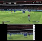 FIFA 13 Wii U  - Coup Franc