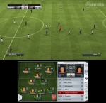 FIFA 13 Wii U  - Remplacement