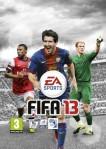FIFA13 - Jauqette Anglaise