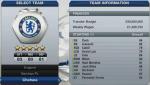 FIFA 13 - Chelsea Mode carrière