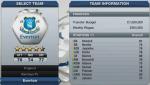 FIFA 13 - Everton Mode carrière
