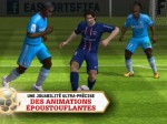FIFA 13 IOS - PSG vs OM