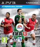 FIFA 13 - Jaquette Arsenal