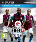 FIFA 13 - Jaquette Aston Villa