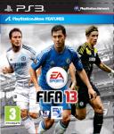 FIFA 13 - Jaquette Chelsea
