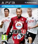 FIFA 13 - Jaquette Fulham