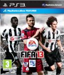 FIFA 13 - Jaquette Newcastle