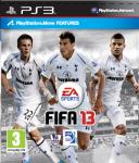FIFA 13 - Jaquette Tottenham