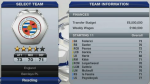 FIFA 13 - Reading Mode carrière