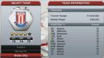 FIFA 13 - Stoke Mode carrière