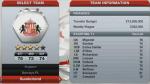 FIFA 13 - Sunderland Mode carrière