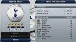 FIFA 13 - Tottenham Mode carrière