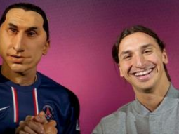 Ibrahimovic rencontre son guignol Site de rencontres madagascar