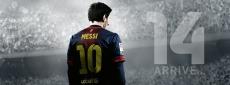 L'actualité du prochain opus de la licence phare d' EA SPORTS, FIFA 14. Retrouvez les premières informations et nouveautés sur le mode carrière de FIFA 14, les nouveautés dans le gameplay, les nouveaux jeux techniques et plus