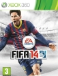 FIFA 14 - Jaquette