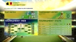 FUT 14 World Cup - Interface Tournoi