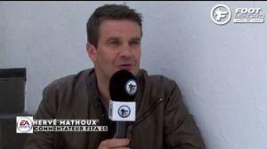 FIFA 15 - Hervé Mathoux