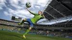 FIFA 15 XBox One PS4 - Aspect Visuel des joueurs