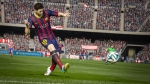 FIFA 15 XBox One PS4 - Messi